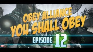 You Shall Obey - Episode 12