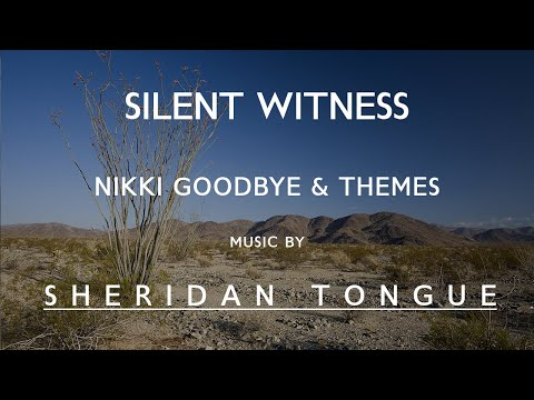 Nikki Goodbye & Themes - Awakening - EP10:S20 - Silent Witness