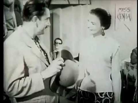 Mazzaropi com Odete Lara - O Gato de Madame