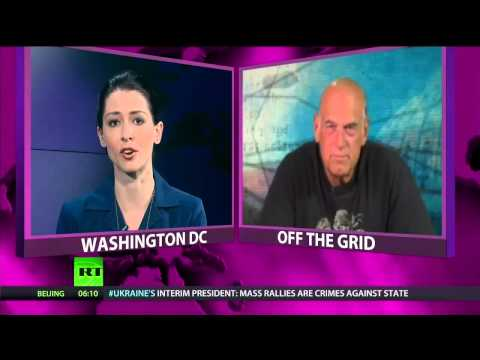 [345] Jesse Ventura is Off the Grid and Mad as Hell, McDonalds' Wage War, World Zeitgeist Day