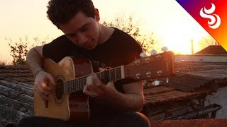 TOP 5 FINGERSTYLE ACOUSTIC GUITAR COVERS on YOUTUBE Video