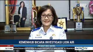 Video Kemenhub Bicara Hasil Investigasi Awal Lion Air PK-LQP MP3, 3GP, MP4, WEBM, AVI, FLV Januari 2019