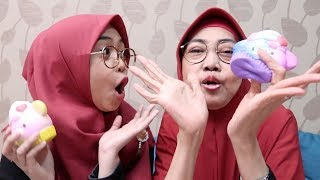 Video MAIN SQUISHY SAMA IBU SAMPE DIBLENDER!!! hahahah :D MP3, 3GP, MP4, WEBM, AVI, FLV Desember 2018