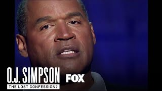 Video Hardest Thing To Believe | O.J. SIMPSON: THE LOST CONFESSION? MP3, 3GP, MP4, WEBM, AVI, FLV Juni 2018