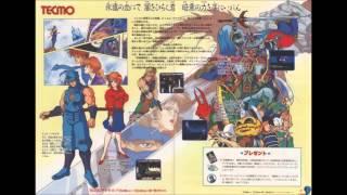 Video Ninja Gaiden II - COMPLETE Soundtrack - NES Remix/Arrangement MP3, 3GP, MP4, WEBM, AVI, FLV Desember 2018