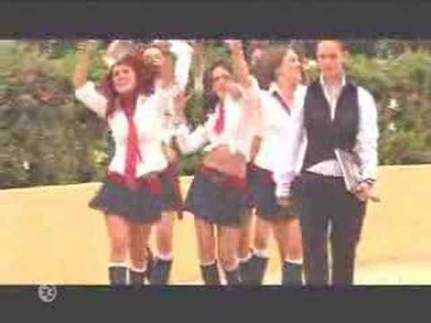 Especial de Rebelde (RBD) en USA: Nuestro Amor