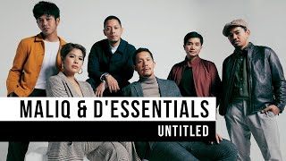 "Video Maliq & d'Essential - ""Untitled"" (Official Video) MP3, 3GP, MP4, WEBM, AVI, FLV Oktober 2018"