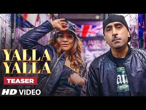 Video Song Teaser: Yalla Yalla   Dr. Zeus   Feat. Fateh   Miraya download in MP3, 3GP, MP4, WEBM, AVI, FLV January 2017