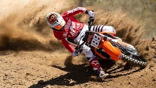 5. Racer X Films: 2019 KTM 250 SX-F and 350 SX-F Intro