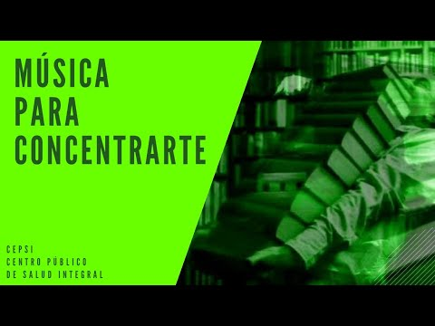 música - INSTRUCTIONS TO STUDY WITH PROFESSIONAL MUSIC concentrating. - The first thing you have to do is put this music at a volume that is below normal for you. Tha...