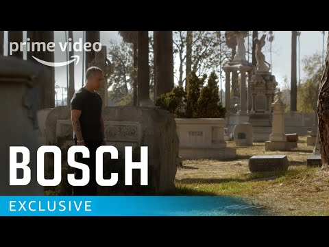 Bosch Season 3 (Promo 'Critics Review')