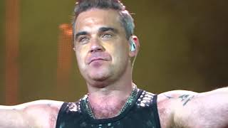 Nonton Robbie Williams   Marriage Proposal   She S The One   Prag 19 08 2017 Film Subtitle Indonesia Streaming Movie Download