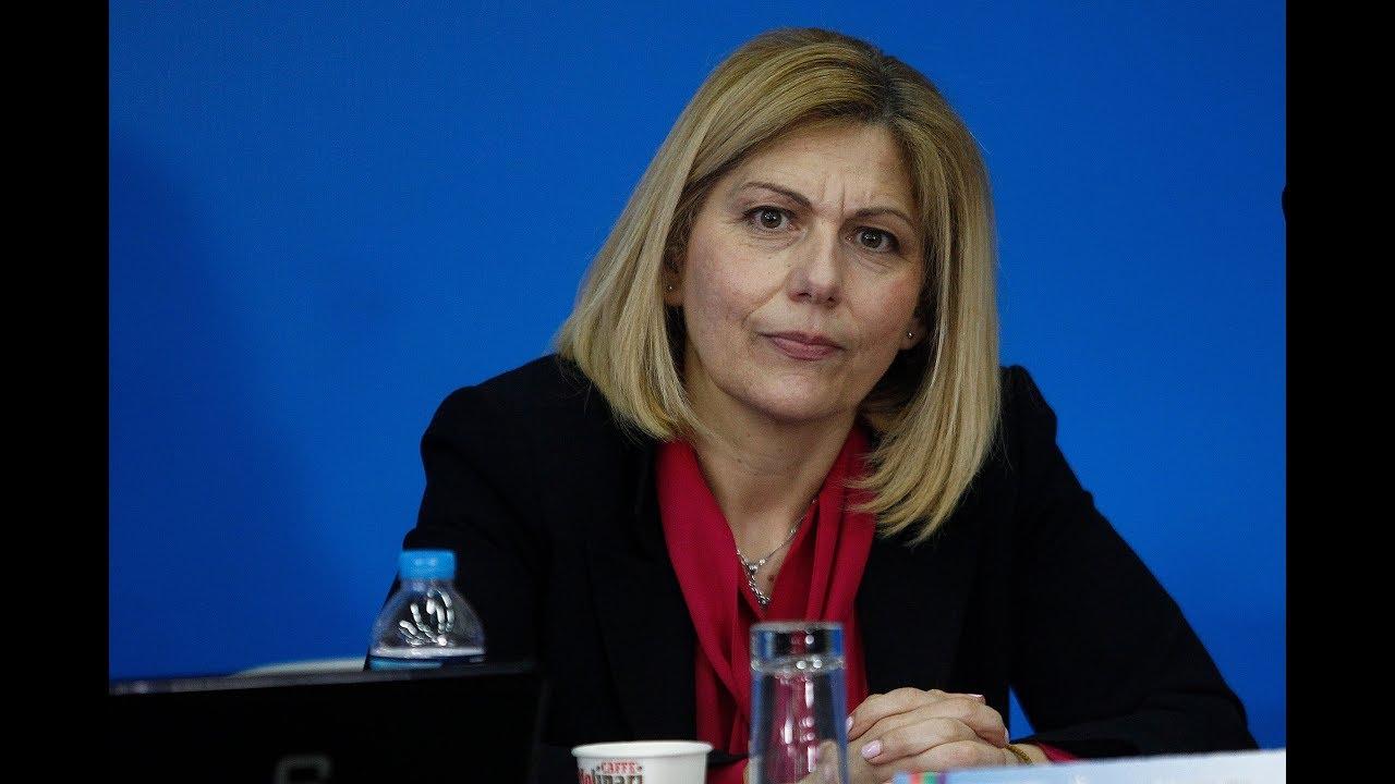 Ιωάννα Τσούπρα: Η Περιφέρεια Αττικής συνέδραμε με κάθε μέσο