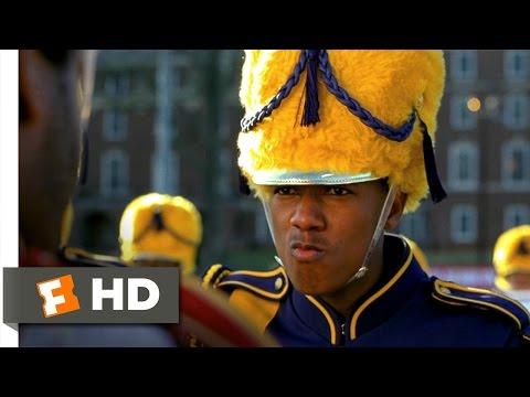 Drumline (3/5) Movie CLIP - Drumline Duel (2002) HD