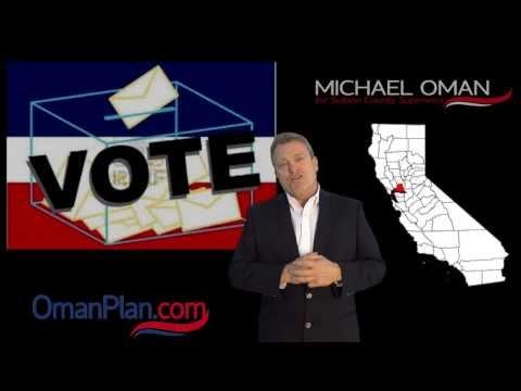 Solano County Jobs Plan For Everyone - Michael Oman Projects - OmanPlan.com