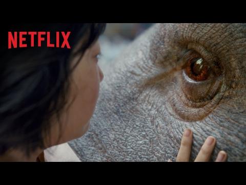 OKJA – Teaser-Trailer – Nur auf Netflix ab 28. Juni (видео)