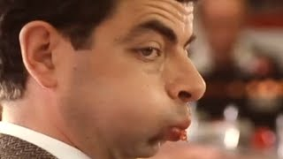 MrBean - Mr Bean - Wins a goldfish