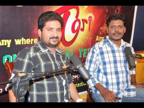 TORI Live Show with Lyricist & Singer Kasarla Shyam