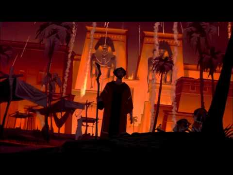 The Prince of Egypt   The Plagues
