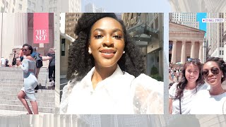 Video I WORE MY NATURAL HAIR OUT ON VAYCAY AND THIS IS WHAT HAPPENED... MP3, 3GP, MP4, WEBM, AVI, FLV Agustus 2019