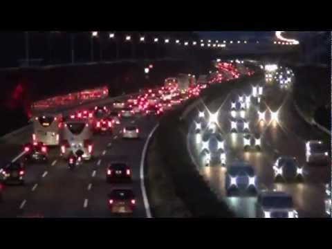Collection - Time-Lapse Congestion