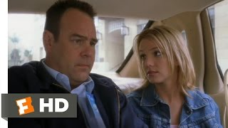 Crossroads (8/8) Movie CLIP - Let Me Go (2002) HD
