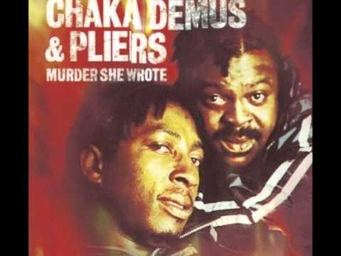 Video Chaka Demus & Pliers - Murder She Wrote download in MP3, 3GP, MP4, WEBM, AVI, FLV January 2017