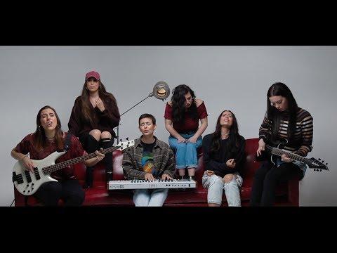 Post Malone - I Fall Apart (Cover) (видео)
