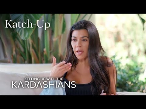 """""""Keeping Up With the Kardashians"""" Katch-Up S14, EP.15   E!"""