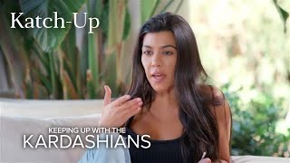 "Video ""Keeping Up With the Kardashians"" Katch-Up S14, EP.15 