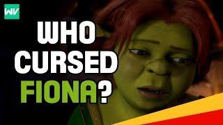 Video Shrek Theory: Who Cursed Fiona? MP3, 3GP, MP4, WEBM, AVI, FLV September 2018