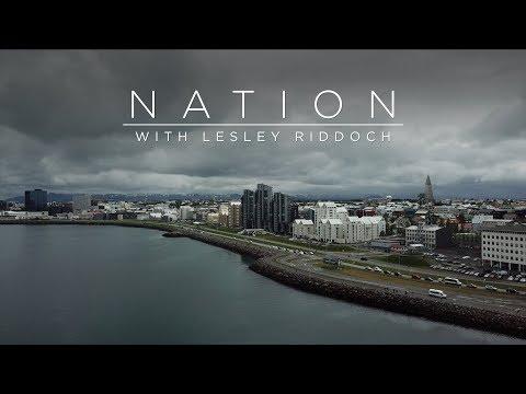 NATION 2 Iceland - the extreme nation (видео)