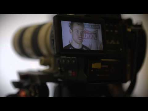 Video: FIFA 15 – Anfield and New Player Faces