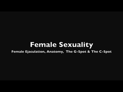 female anatomy - Female sexuality education is a vital step to allowing women to express and enjoy themselves in a sexual context. Through transpiration of information on the...