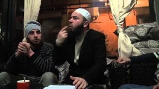 46. Takim Javor me Hoxhë Jusuf Hajrullahu (12. Shkurt 2015) - Iniciativa VEPRO