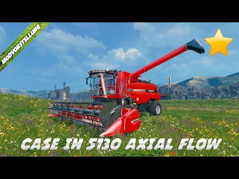 Case IH 5130 Axial Flow v2.0