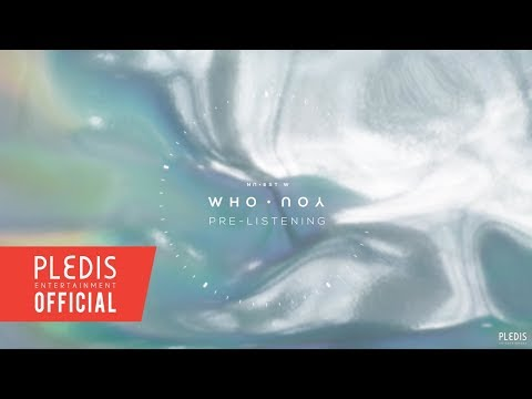 NU'EST W shares album highlight listening video