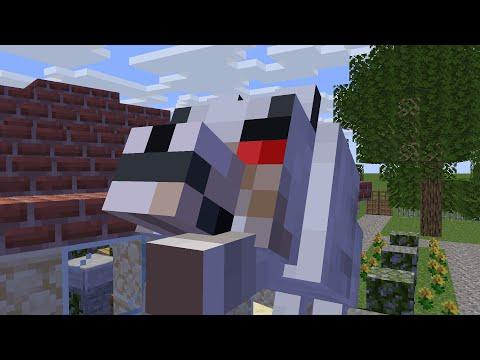 Herobrine Life - Zombie Life - Minecraft Top 5 Life Animations (видео)