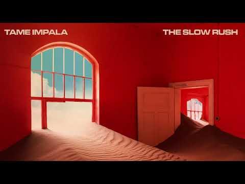 Tame Impala - Borderline (Official Audio)
