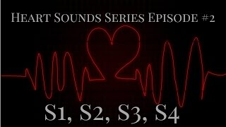Need Help With Heart Sounds?