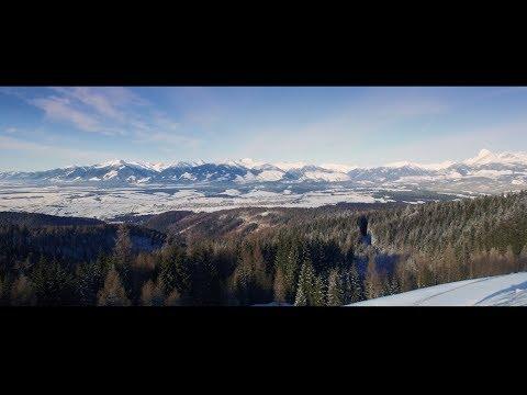 Novinka od známej skupiny zo Spišskej: Vypočujte si krásny vianočný song