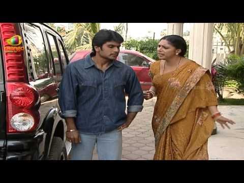 Idhayam | Tamil Serial | Episode 116
