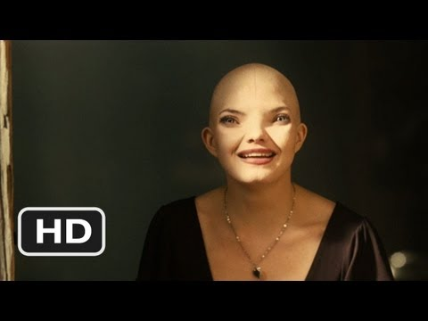Splice #4 Movie CLIP - You're Part of Me (2009) HD