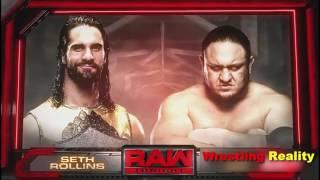 Nonton WWE RAW 5 8 Highlights HD - wwe raw 8 may 2017 highlights hd - wwe raw 5/8/2017 highlights hd Film Subtitle Indonesia Streaming Movie Download