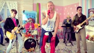MADO - Стесняшка (Official Video)