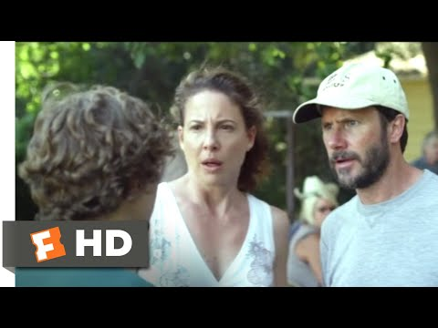 Take Me To The River (2015) - What Happened To Her? Scene (1/7) | Movieclips