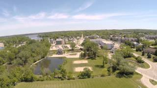 Delafield (WI) United States  city images : GOPRO Delafield, WI Fish Hatchery Aerial Footage