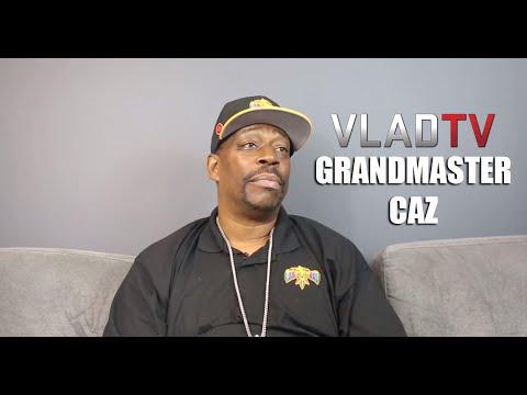 Grandmaster Caz: Gangsta Rap Was Detrimental to Hip-Hop Culture