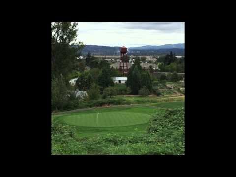 Edgefield Pub Course. Holes 18, 19, 20 Shot by shot (видео)