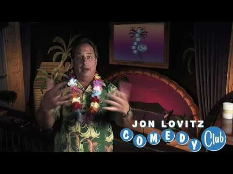 Jon Lovitz Comedy Club - TV promo